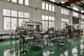 show sa pabrika
